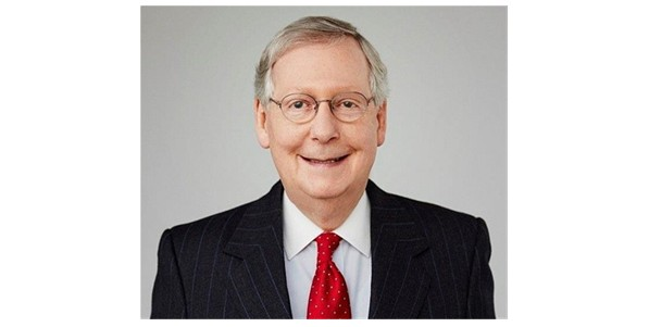 McConnell official 600